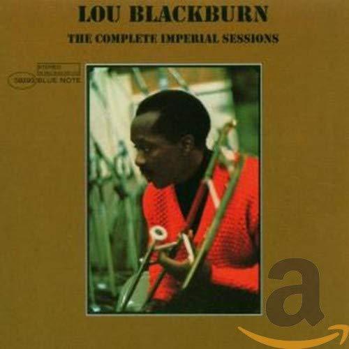 The Complete Imperial Sessions: Lou Blackburn: Amazon.es: Música