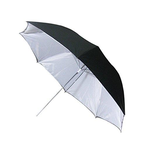 32' White Umbrella - Britek#3022 Photo Studio Lighting 32'' White Photo Umbrella
