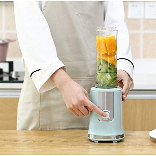 Exprimidor manual portátil para el hogar, Extractor de jugo de fruta pequeño, Exprimidor multifunción, Gran capacidad 600 ml