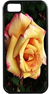 Design Samsung Galsxy S3 I9300 Cover Yellow and pink Roses Flowers DesiIdeal Gift