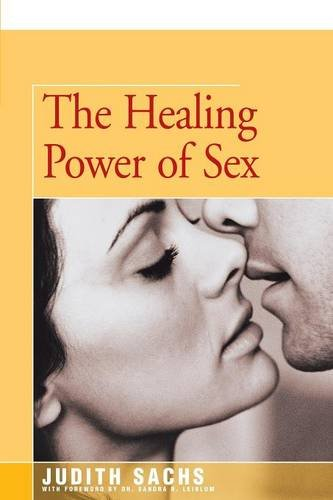 Download The Healing Power of Sex ebook