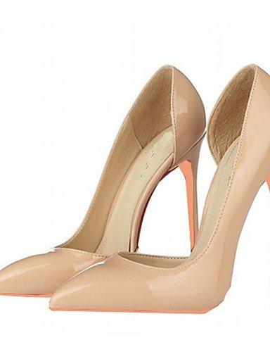 da Ufficio evento Bianco Ggx Rosa lavoro da Uk4 Matrimonio donna Golden us6 casual sera Cn36 Blu Nero Eu36 Scarpe e Oro Rosso Argento Elegante f8IqI5r