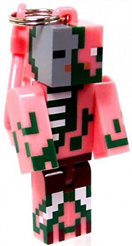 Minecraft Hangers 3 Inch Figure ZOMBIE Pigman