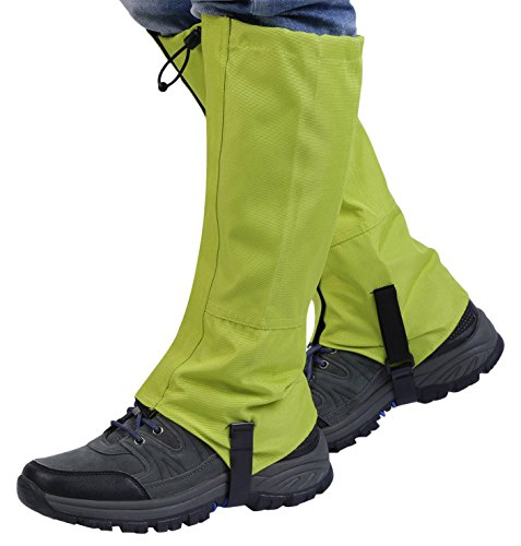 Top Mountaineering Gaiters