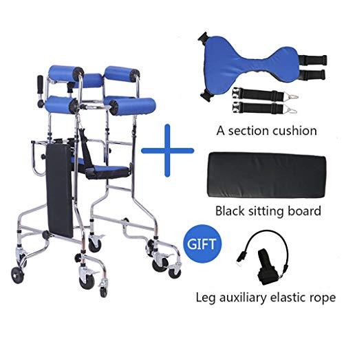 Roscloud@ Walker is Walking Walker Walking Aids Hemiplegic Lower Extremity Training Equipment Intended for Use in Patients with Cerebral Stroke Hemiplegia