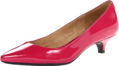 Isaac Mizrahi New York Women's Gabriel3 Dress Pump,Pink,6 M US