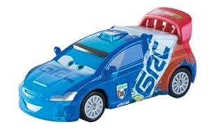 Mattel Disney Cars 2 - Raoul Çaroule