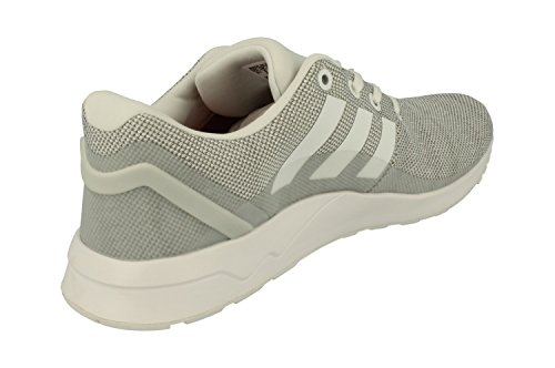 adidas Herren Sneaker White Grey S76395