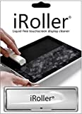 SKT Productions iRoller Screen Cleaner: Reusable Liquid Free Touchscreen Cleaner for Smartphones and Tablets - Immediately Cleans - Easy to Use and Effective on Any Touch Screen