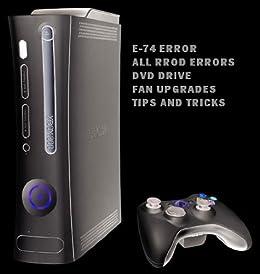 xbox 360 rrod repair manual kindle edition by paul w rust humor rh amazon com Xbox 360 Problems xbox 360 e repair manual