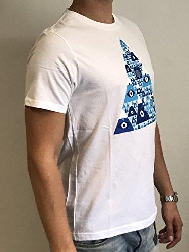 Sutsu Herren T-Shirt - The Mountain