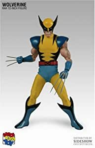 Real Action Heroes Wolverine Action Figure 1/6 Scale