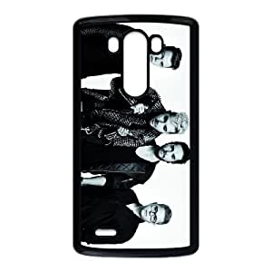 Tokio Hotel LG G3 Cell Phone Case Black ljhn