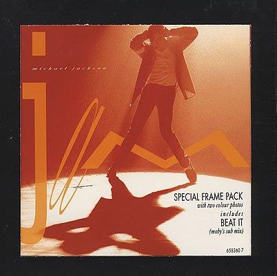 Jam Pack World Music - Jam (Special Frame Pack)
