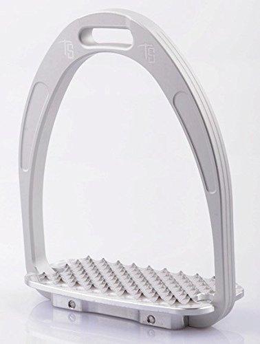 Tech Athena Jumper Iron (Silver, 4.75)