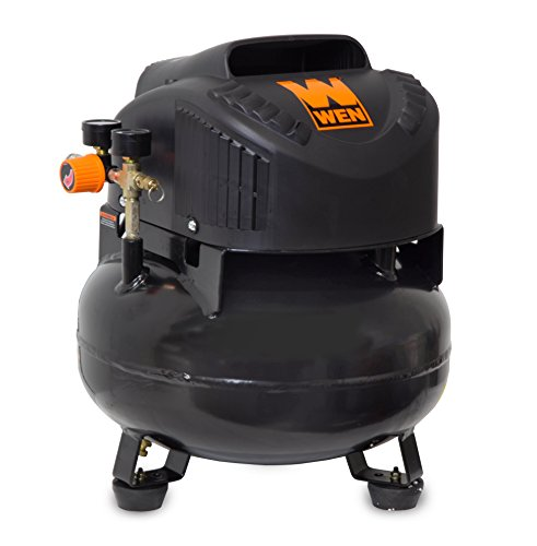 WEN-2286-Oil-Free-Air-Compressor-150-PSI