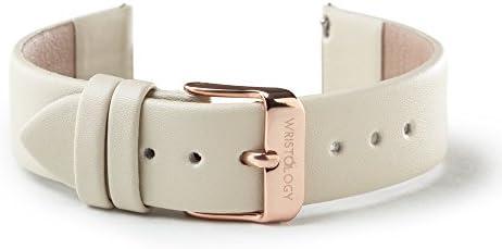 WRISTOLOGY Womens Interchangeable Watch Beige product image