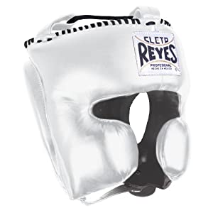 Well-Being-Matters 41DvHbq7NtL._SS300_ Ringside Cleto Reyes Classic Training Headgear