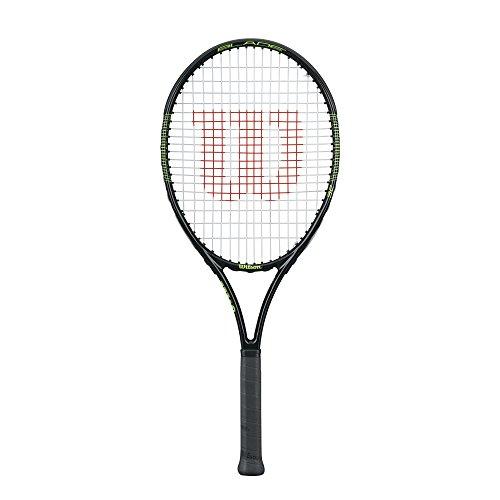 Wilson Racquet Sports Blade 26 JR Tennis Racquet