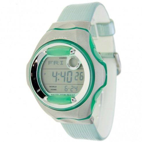 02385 | Reloj Casio Msg-140L-3V Baby-G Gms Cadete 100M: Amazon.es: Relojes