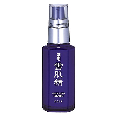 Kose Medicated Sekkisei Day Milk UV Spf25 - (Kose Medicated Sekkisei Essence)