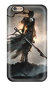 New Style Tpu 6 Protective Case Cover/ Iphone Case - Hellblade by mcsharks