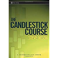 The Candlestick Course by Steve Nison Marketplace Books(2003-05-23)