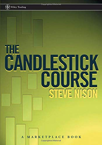 The Candlestick Course by imusti