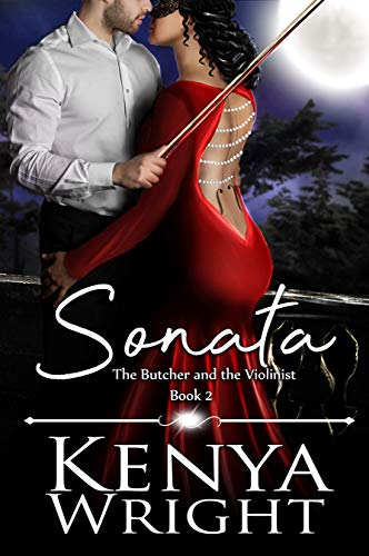 Sonata: Interracial French Mafia Romance (The Butcher and the Violinist Book 2)