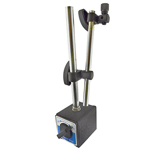 Magnetic Stand / Base For Dial Test Indicator / DTI Gauge AT426