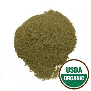 Organic Stevia Leaf Powder -