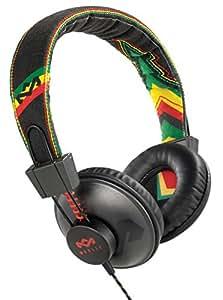 House Of Marley EM-JH010A - Auriculares de diadema abiertos