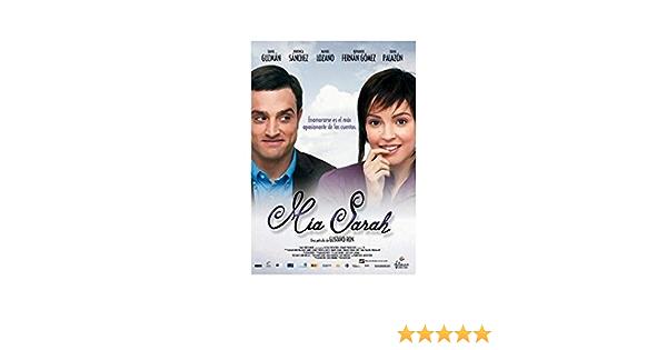 Mia sarah (DVD): Amazon.es: Daniel Guzman, Manuel Lozano ...