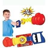 Kapow! Extending Boxing Glove