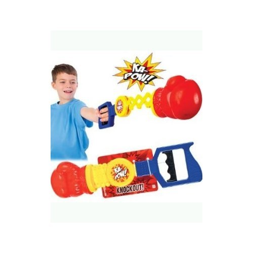 Kapow Extending Boxing Glove Toysmith