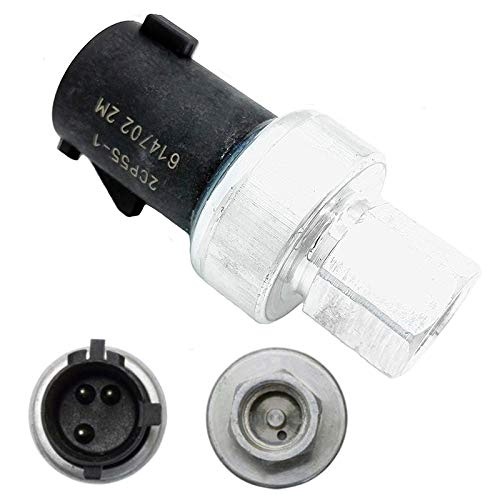Henreal A//C Pressure Switch