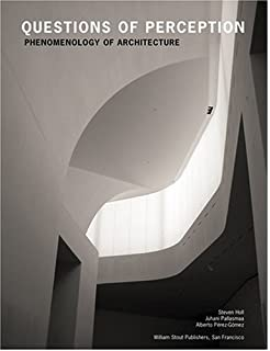 encounters architectural essays juhani pallasmaa Get free shipping on encounters: v 1 by juhani pallasmaa, from worderycom the essays included in this book examine the various themes of architecture through explorations of anthropology, psychology, sociology, philosophy, technology, and nature, the essays, lectures, and articles provide a comprehensive and.