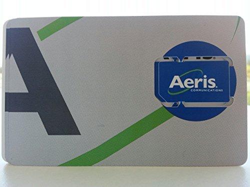 Aeris - M2M Grade SIM - 2FF - 10