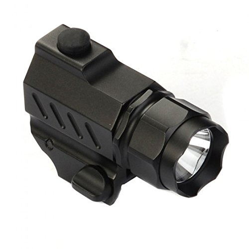 OBOSS-TrustFire-G01-CREE-LED-Tactical-Gun-Flashlight-2-Mode-600LM-Pistol-Handgun-Torch-Light