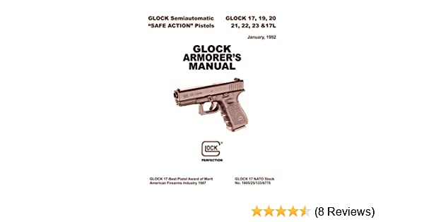 Glock owner's manual tanner's gun.