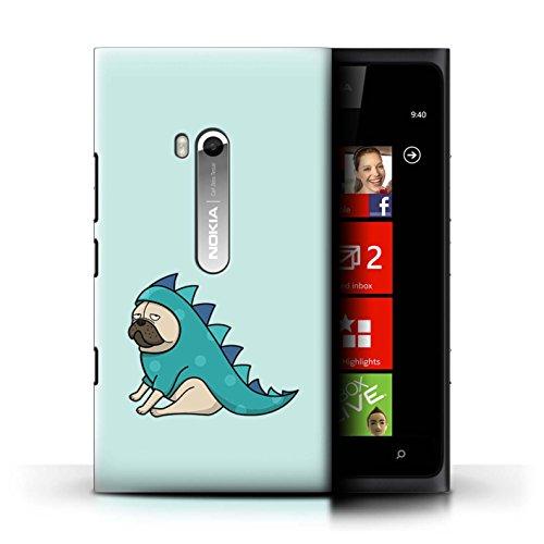 cover case nokia lumia 900 dog - 4