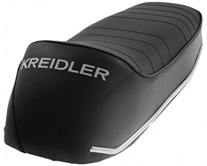Sitzbank Kreidler Mofa Moped Vers.2 Franco