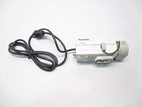Panasonic Cctv (PANASONIC WV-BP140 CCTV CAMERA 2.3 WATTS 120V-AC SAFETY AND SECURITY D471017)