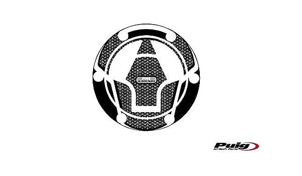 PUIG - 8242U : protector tapón modelo naked KAWASAKI NINJA ...