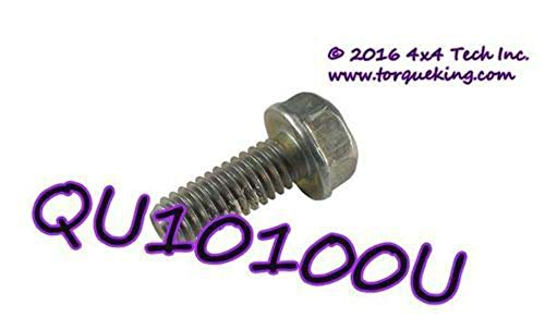 Transmission Input Clutch Retainer - QU10100U New Take Out NV4500 Front Bearing Retainer Bolt