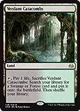 Verdant Catacombs - Modern Masters 2017