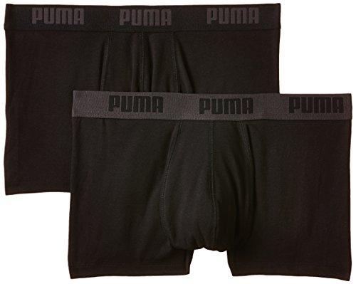 New Farben Underwear Boxer Black 230 Short black Pant 2 Puma Er Men Boxershorts Pack nqHzvwxa