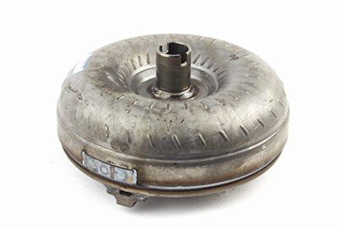 ACDelco 17804387 GM Original Equipment Automatic Transmission Torque Converter, Remanufactured
