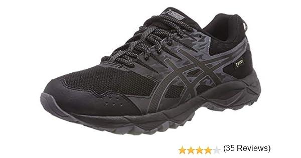 ASICS Gel-Sonoma 3 G-TX, Zapatillas de Running para Asfalto para Mujer: Asics: Amazon.es: Zapatos y complementos