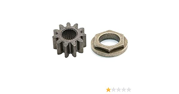"TROY BILT /& CUB CADET LT1045 LT1046 1180 Complete Mulch Kit for 46/"" Star"